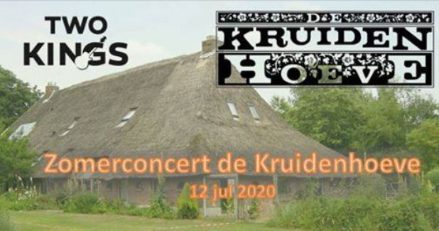 Zomermiddag concert @ De Kruidenhoeve
